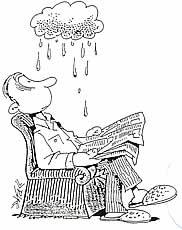 So erreichen Sie die optimale Luftfeuchte in Ihrer Wohnung.